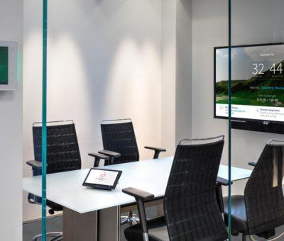 Comment la domotique permet-elle aux entreprises d'augmenter leur productivité ?