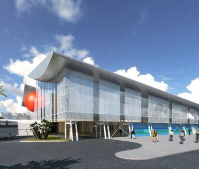Aéroport International Martinique Aimé Césaire