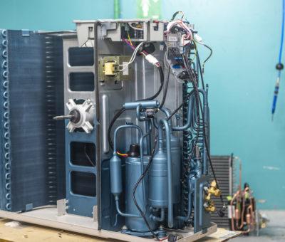 Froid Express, des climatiseurs traités pour résister au temps et aux sargasses. (Publireportage)