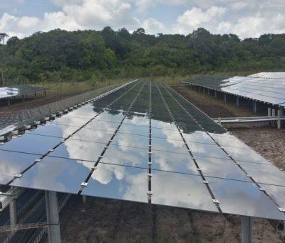 Energies renouvelables : la Guyane, exemple à suivre ? (Guyane)