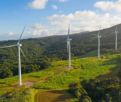 Les énergies renouvelables : vers l'indépendance énergétique  ? (Guadeloupe)